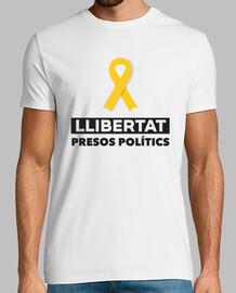Llibertat presos polítics llaç
