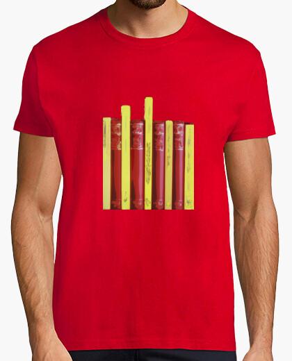 Camiseta llibres 4