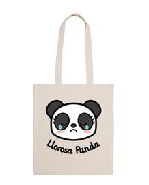 Llorosa Panda