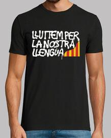 Lluitem per la nostra llengua