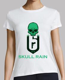 lluvia del cráneo