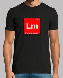 lm - luisetemania