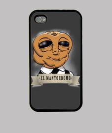 l'manyordomo - iphone