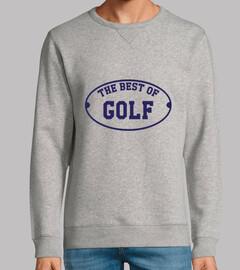 lo mejor del golf