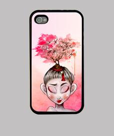 lo scarlatto spring iphone 4