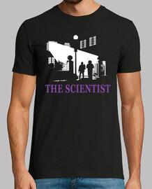lo scienziato