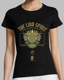 lo spirit leonee