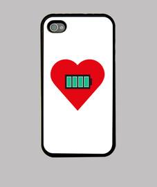 loaded heart