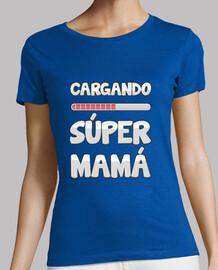 loading super mom
