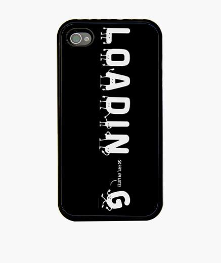 Funda iPhone LOANDIN....G