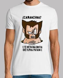 lobezno caranchoa