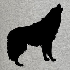 Tee-shirts lobo