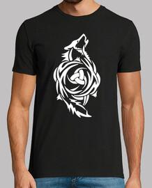 Lobo de Odin (Vikings)