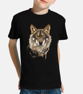 Lobo ibérico 1