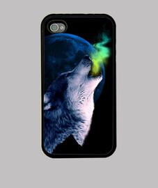 lobos aúllan