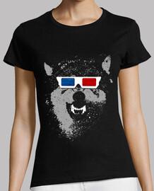 lobos malos 3d