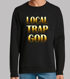 LOCAL TRAP GOD