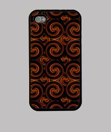 locura caramelo iphone 4