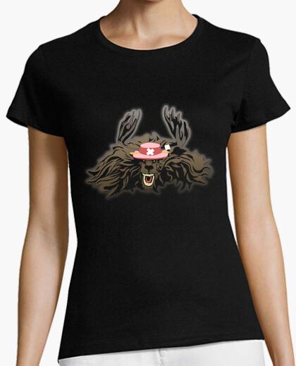 Camiseta locura del interruptor grande - una pieza