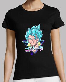 lofi ultimate fusion camiseta para mujer