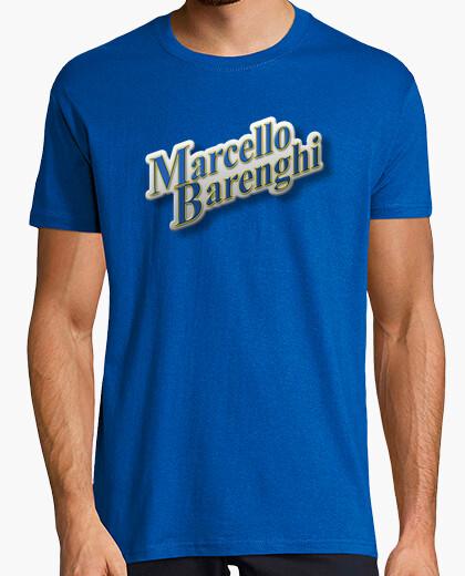 Camiseta logo 3 marcello barenghi