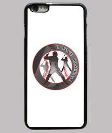 Logo baseball