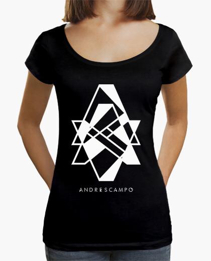 Camiseta Logo Bau Andres Campo
