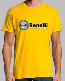Logo Benelli Motorcycles