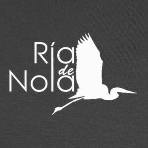 Camisetas logo BLANCO