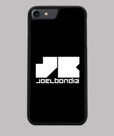 Logo Blanco  iPhone