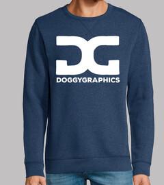 Logo Blanco DG