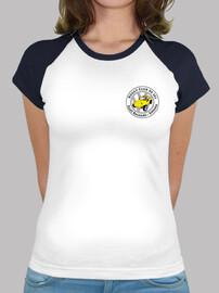 Logo buggy amarillo letras negras
