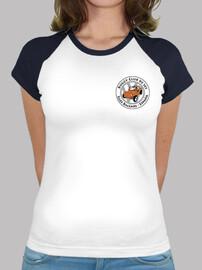 Logo buggy naranja letras negras