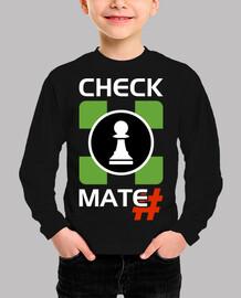Logo Check Mate