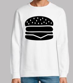 logo cheeseburger