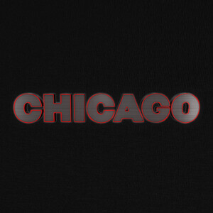 Camisetas Logo Chicago