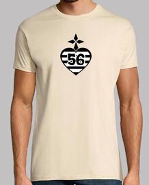logo coeur breton 56 hermine
