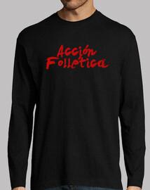 logo d'action follética