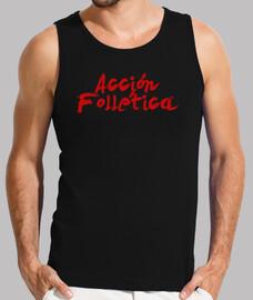 Logo de Acción Follética (RECOMENDADO)