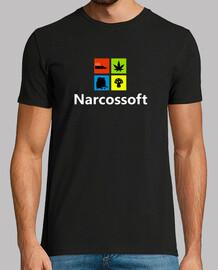 Logo de Narcossoft
