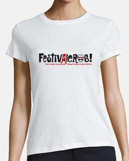 Logo festivaleros Chica 2