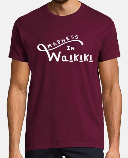 logo folie waikiki