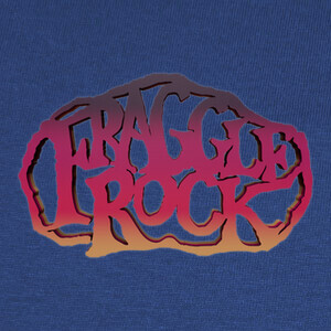 Camisetas Logo Fraggle Rock