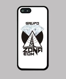 Logo Grupo Zona EDM