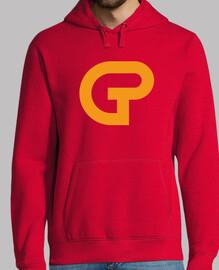 logo guay pride (orange)