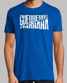Logo Guerreros del Mañana