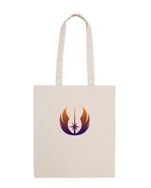 Logo Jedi degradado