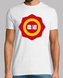 logo judo: espagne