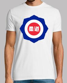 Logo Judo: France