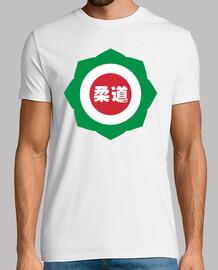 logo judo: italie